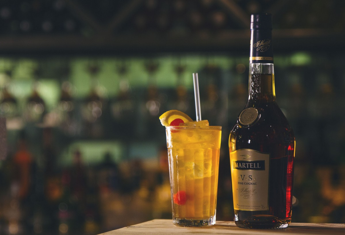 Cocktails for £5 on Saturday 27th June