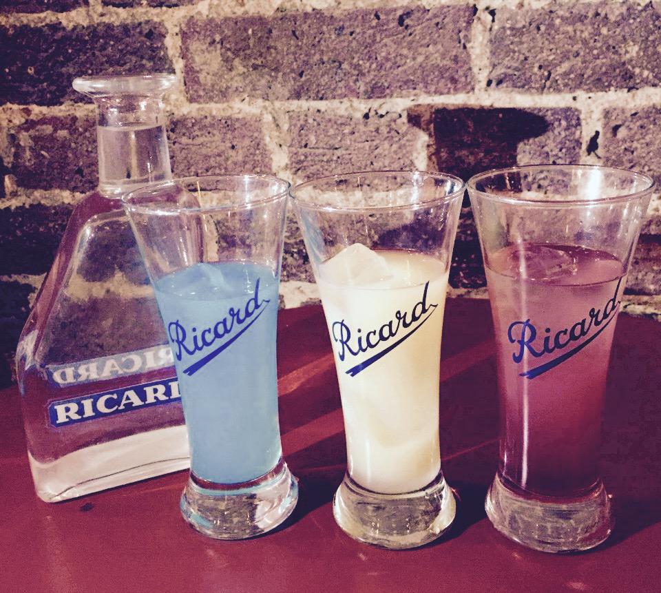 Bastille Day at Baranis – Cocktails for £5